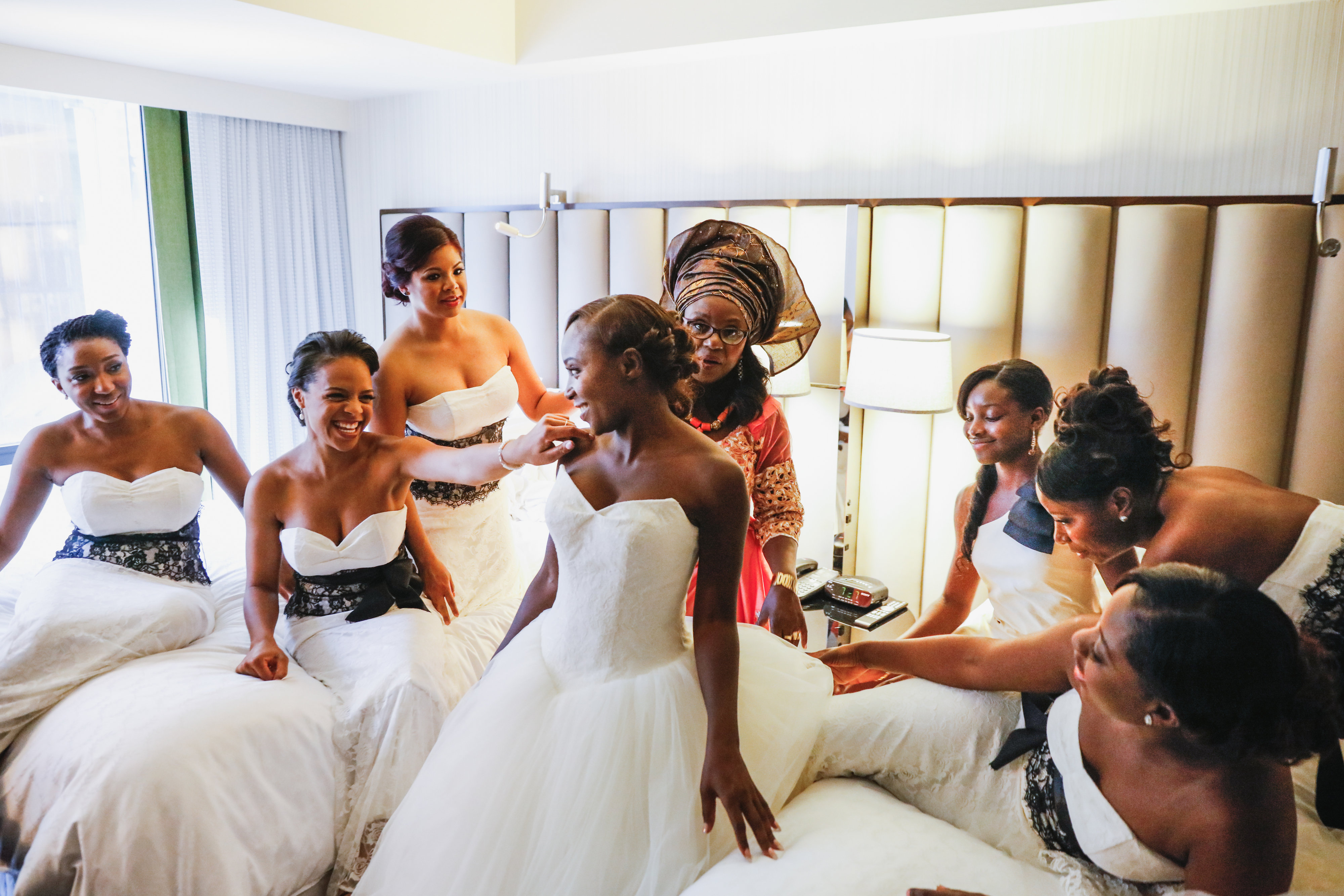 african wedding, heartbeats everywhere, nigerian wedding, dj eko, la wedding dj,